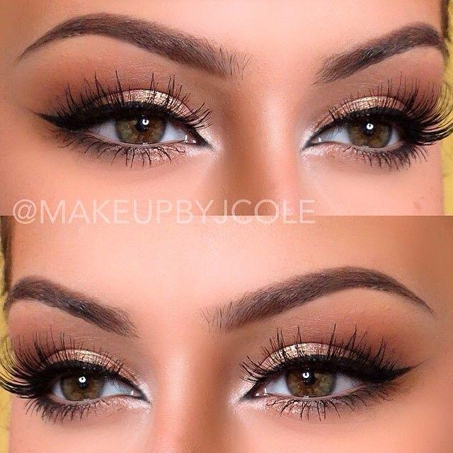 Instagram Post By Jenny Cole Makeupbyjcole Makeup Makeup