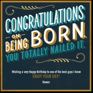 Premium Online Birthday Cards Invitations