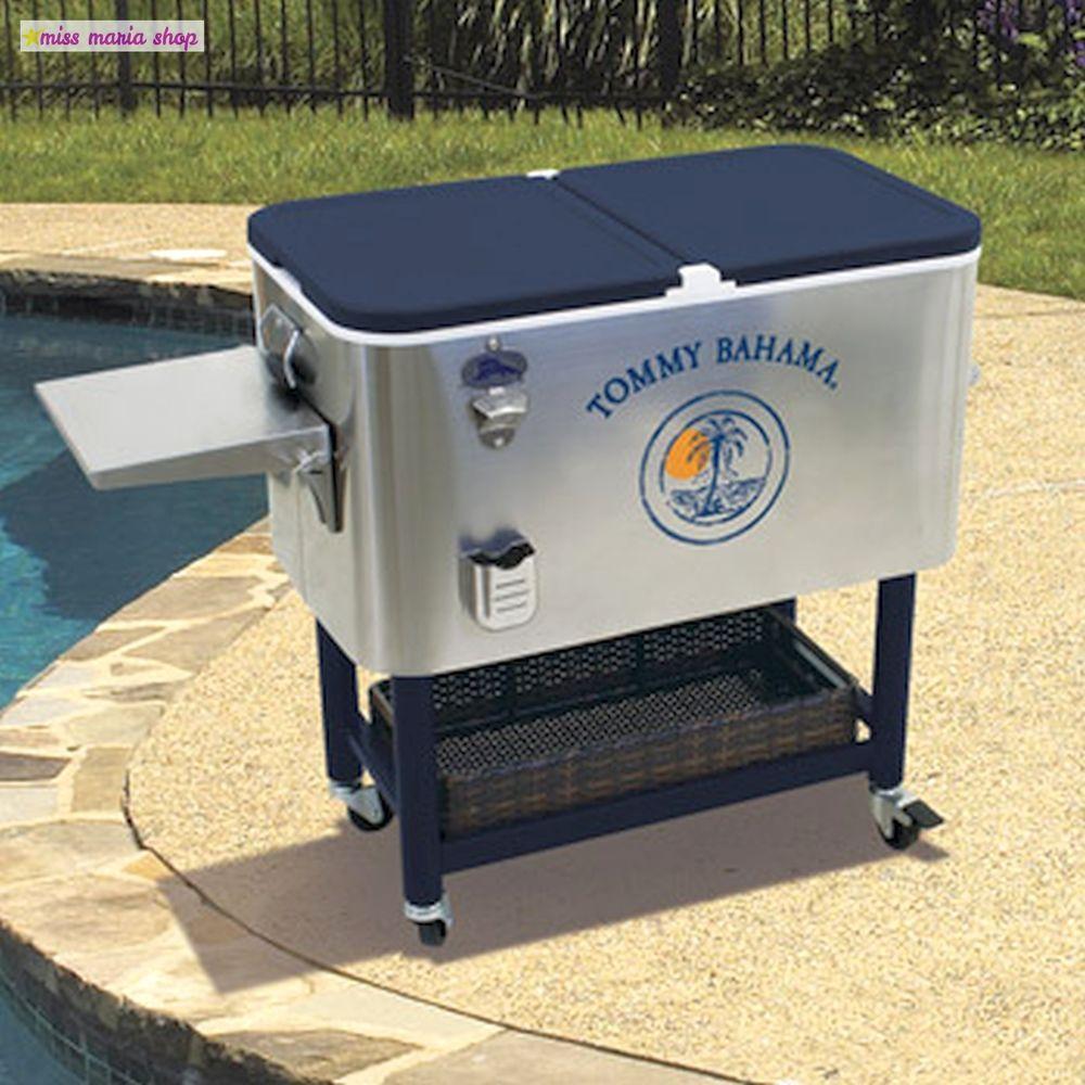 Costco Tommy Bahama Patio Cooler