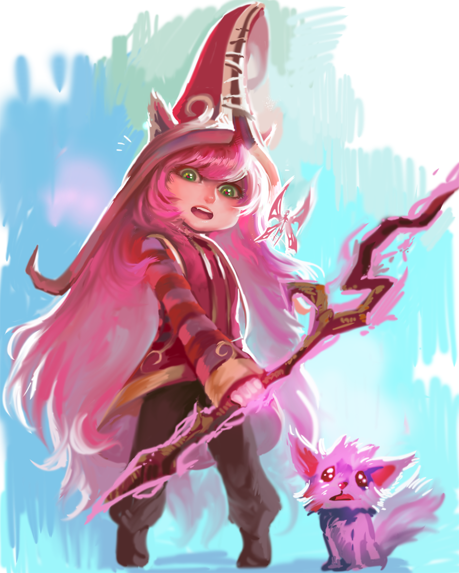 Lulu by yy6242