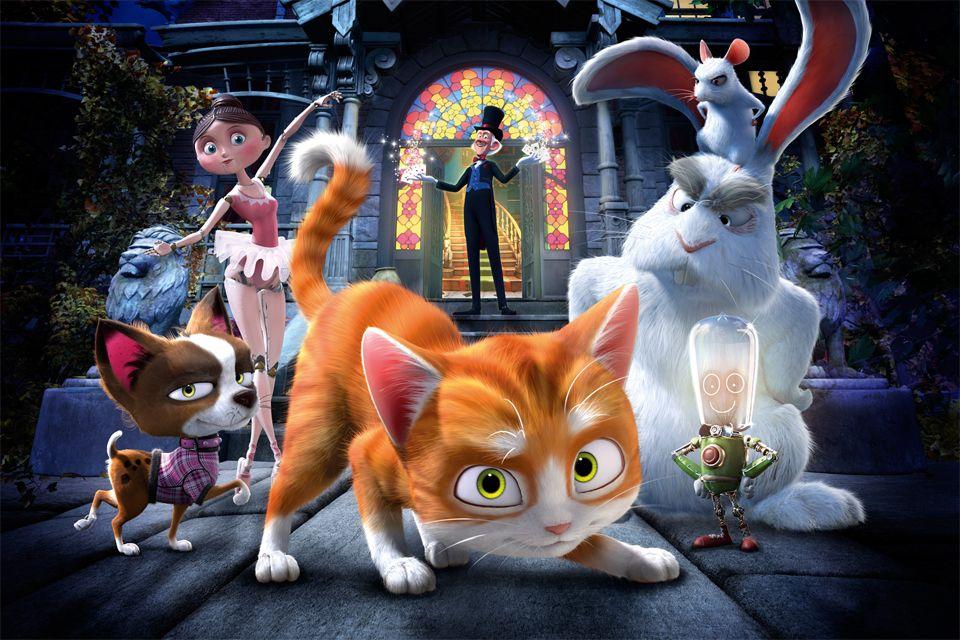 Family Friendly Halloween Movies on Netflix Family
