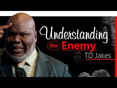 STAND UP & FIGHT - New Motivational Speech Video - TD Jakes