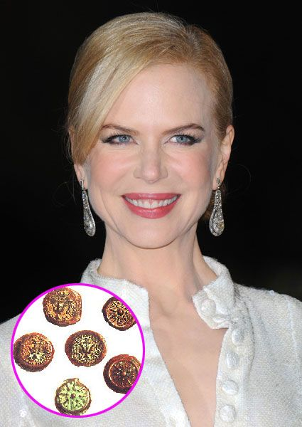 Image result for Nicole Kidman – Judean Coins