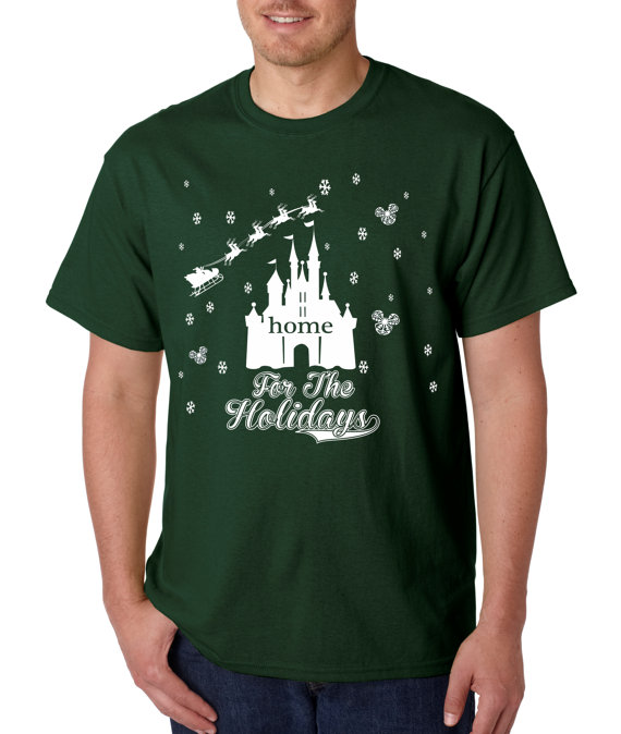 Coming Out On Top Phil Trivia Answers Home For The Holidays Disney Christmas Family Shirts For Men Family Christmas Shirts Mens Christmas T Shirts Family Shirts