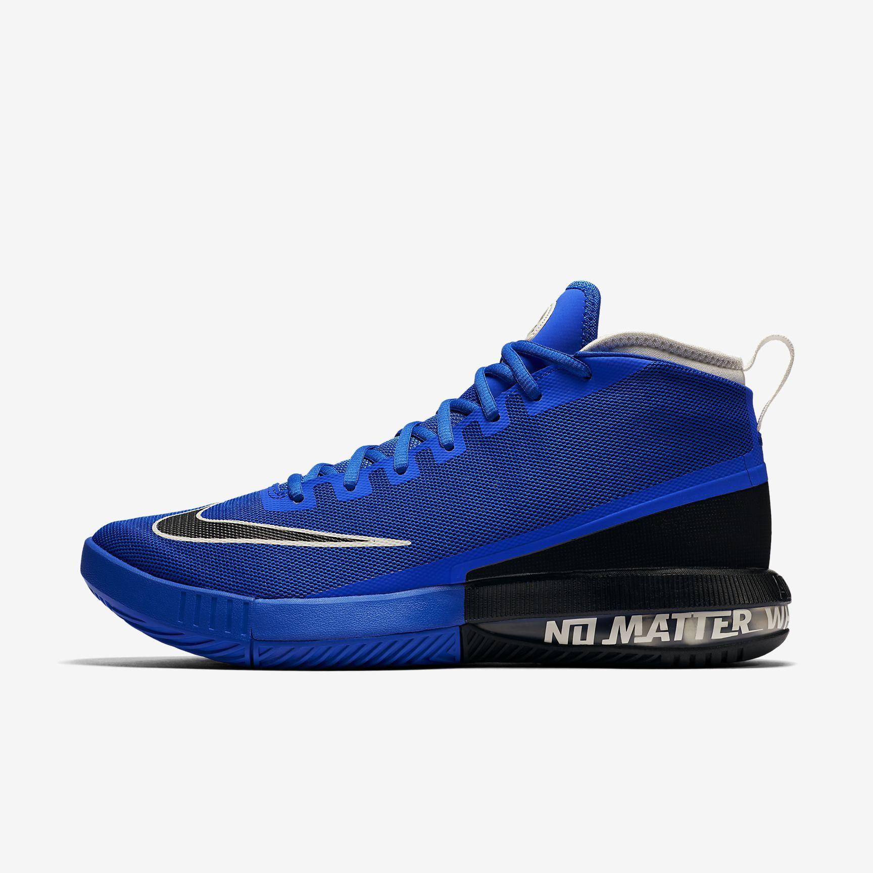 reputable site 79231 4e8f2 Nike Air Max Dominate Anthony Davis