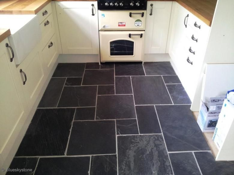 Details about slate floor flooring wall tiles opus for Slate floor patterns