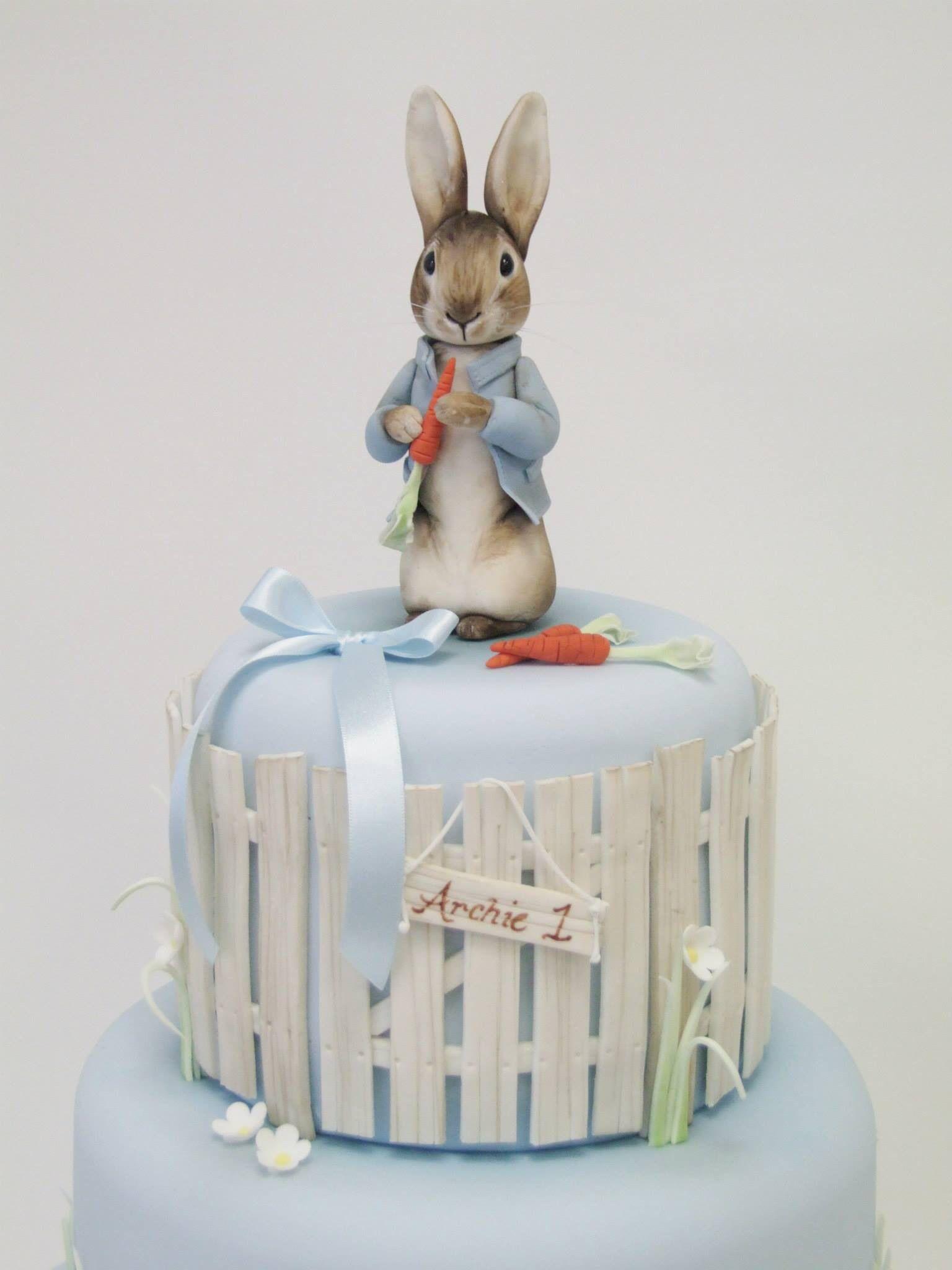 округлой форме фото тортика с зайцем имели подсветку экрана