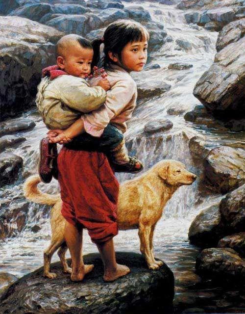 Artodyssey: Li Zijian