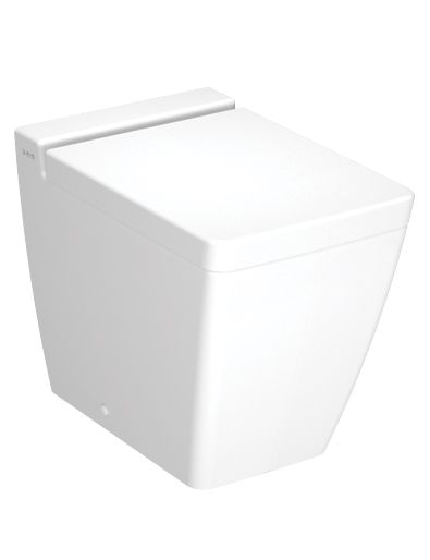 Bathrooms Toilets Bidets Concealed Cistern Vitra T4 Wall