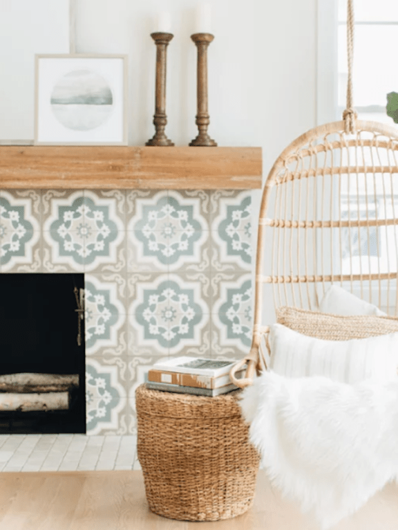 Dream Home: A Beach Inspired Beauty in ChicagoBECKI OWENS