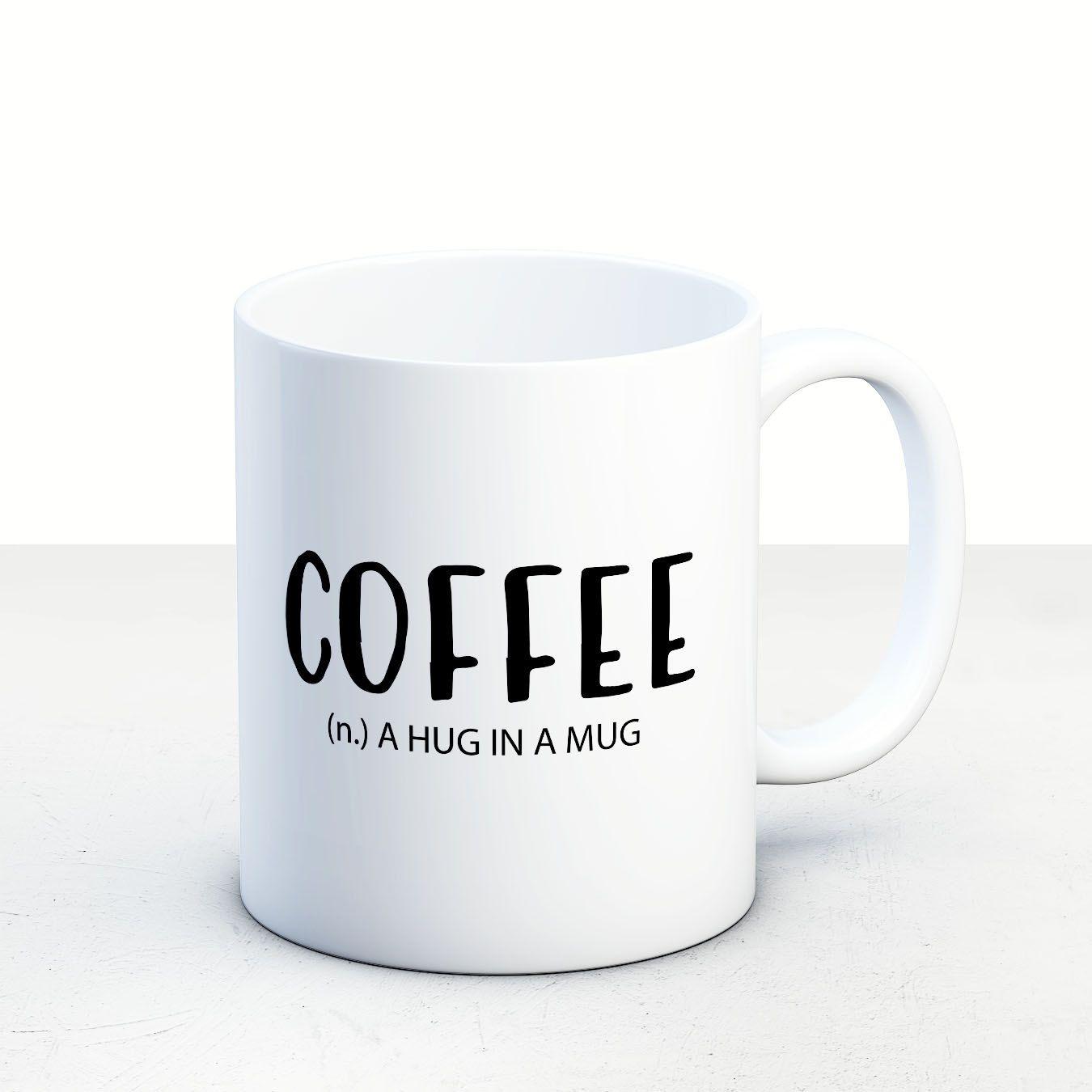 Best Friend Mug Coffee Meaning A Hug In A Mug Statement Mug Inspirational Quote Coffee Cup Happy Mug Hug Mug Canada Friend Mugs Mugs Best Friend Mug