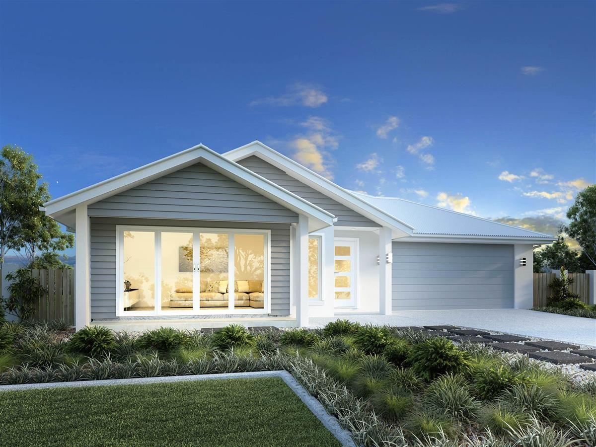 Springbrook Express Yourself Home Designs In Gj Gardner Homes