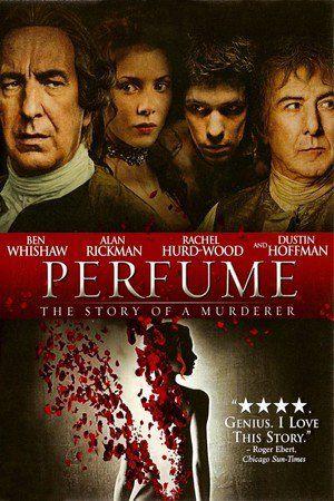 perfume movie online