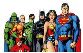 Resultado de imagen para superheroes de los 70 y 80