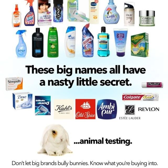 Are Fresh Products Tested Animals