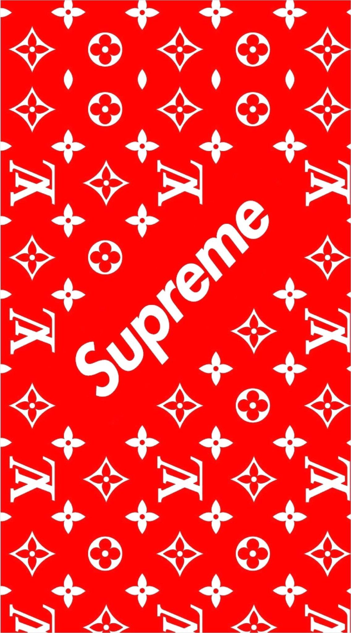 4k Louis Vuitton Wallpaper Red And Black In 2020 Supreme Wallpaper Louis Vuitton Iphone Wallpaper Supreme Iphone Wallpaper