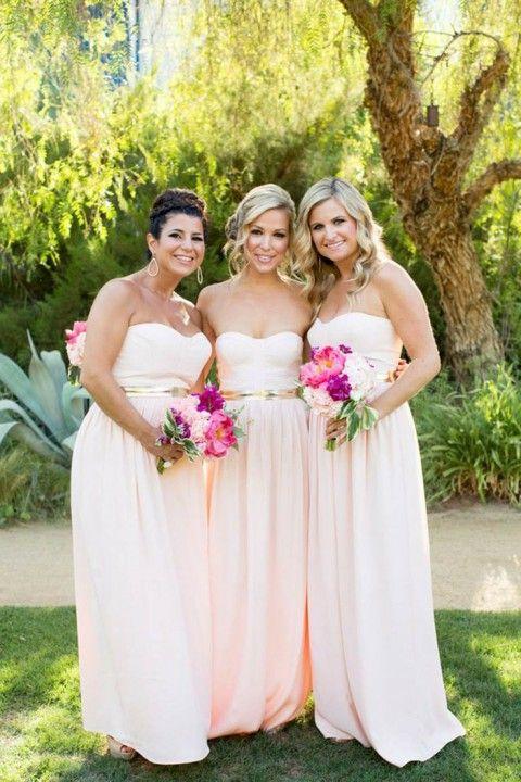 26++ Damas de honor boda de dia inspirations