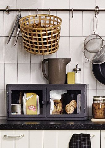 Cucina country | Cucina - IKEA | Ikea Ideas | Pinterest