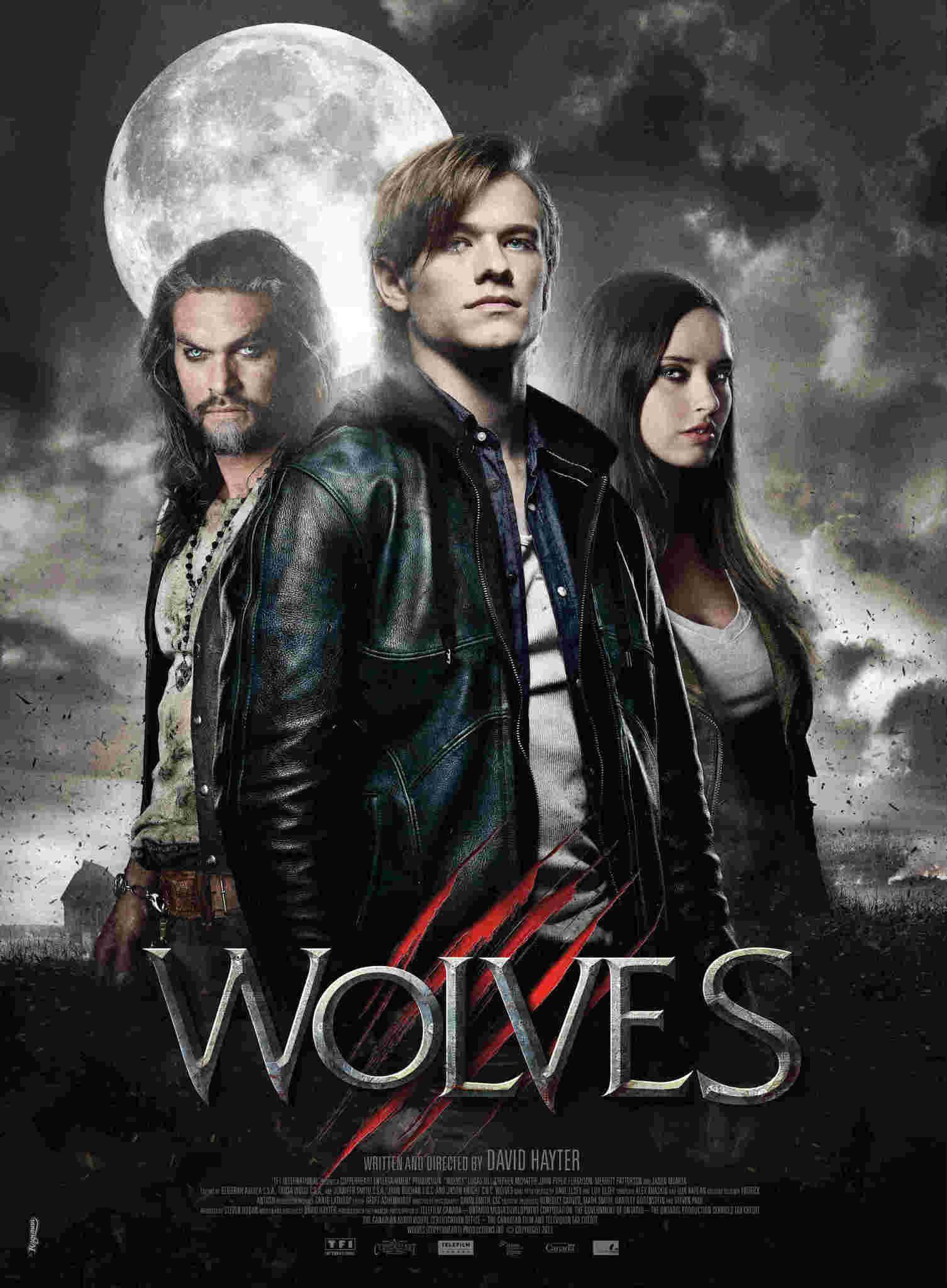 Wolf (2013) - IMDb