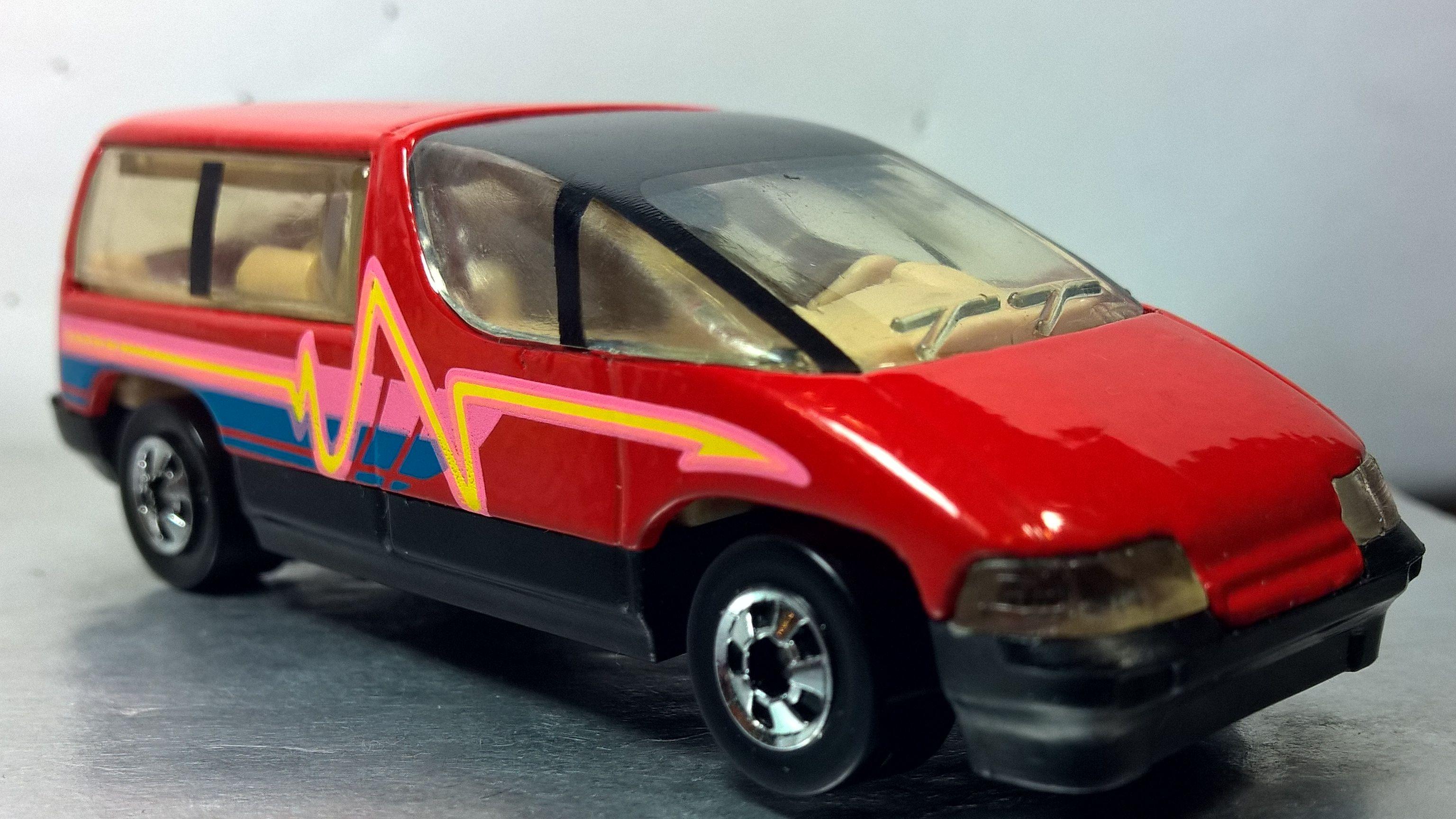 Hot Wheels Chevy Lumina Collector 126 1992 Hot Wheels Matchbox Diecast Models
