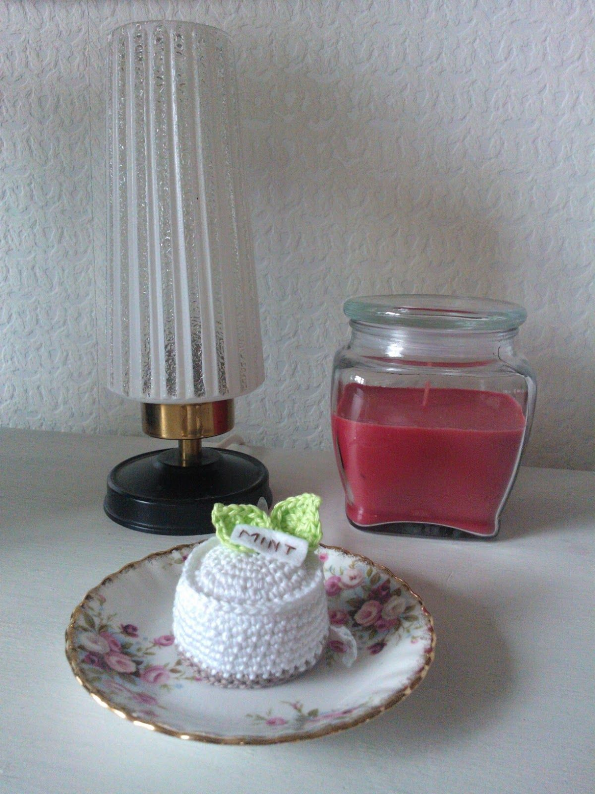 Petit four, Free pattern | crochet, Free patterns | Pinterest