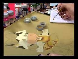 Resultado de imagem para PORQuinha bailarina pintura em tecido