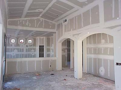 High Performance Buildings Watchdog Inspectors New Home Construction Building A New Home Simple House