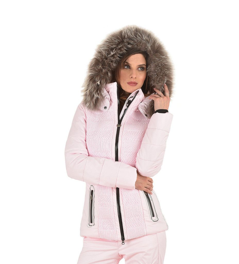 Sportalm Everlasting Pink Ski Jacket  bb01052ef