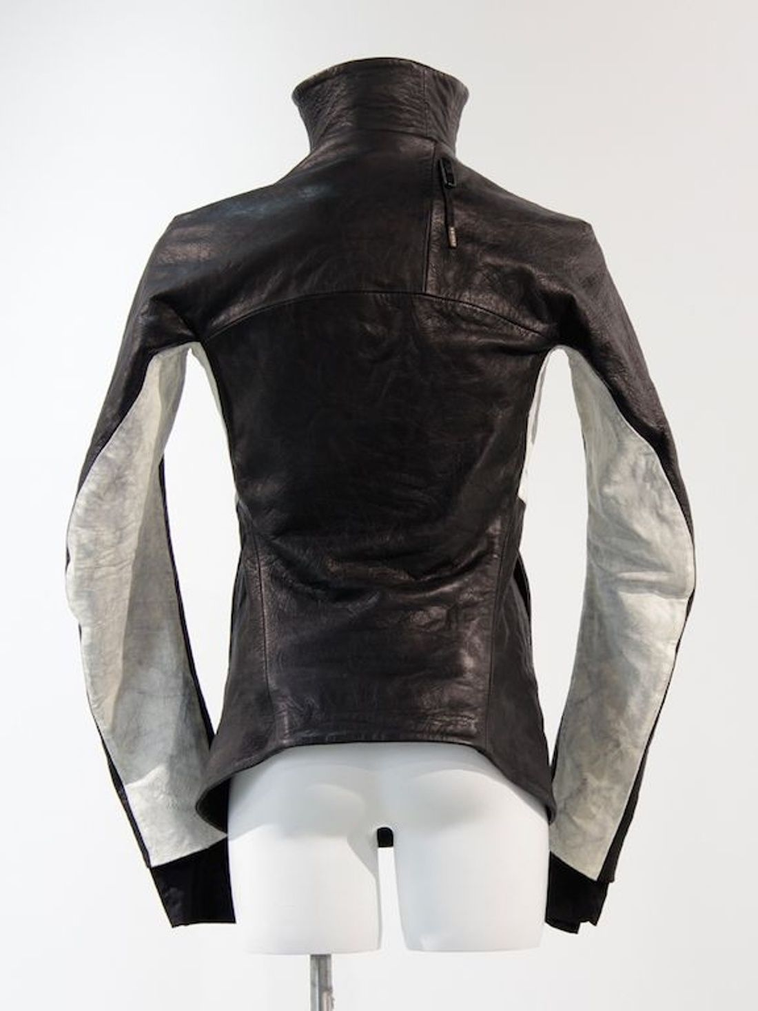 Boris Bidjan Saberi SS14 Black Jacket 1 Brand new with tags and BBS dust bag. Condition 10/10  Size XS Retail $5000  Pictures are actual item  FREE worldwide shipping  Reasonable offers accepted!