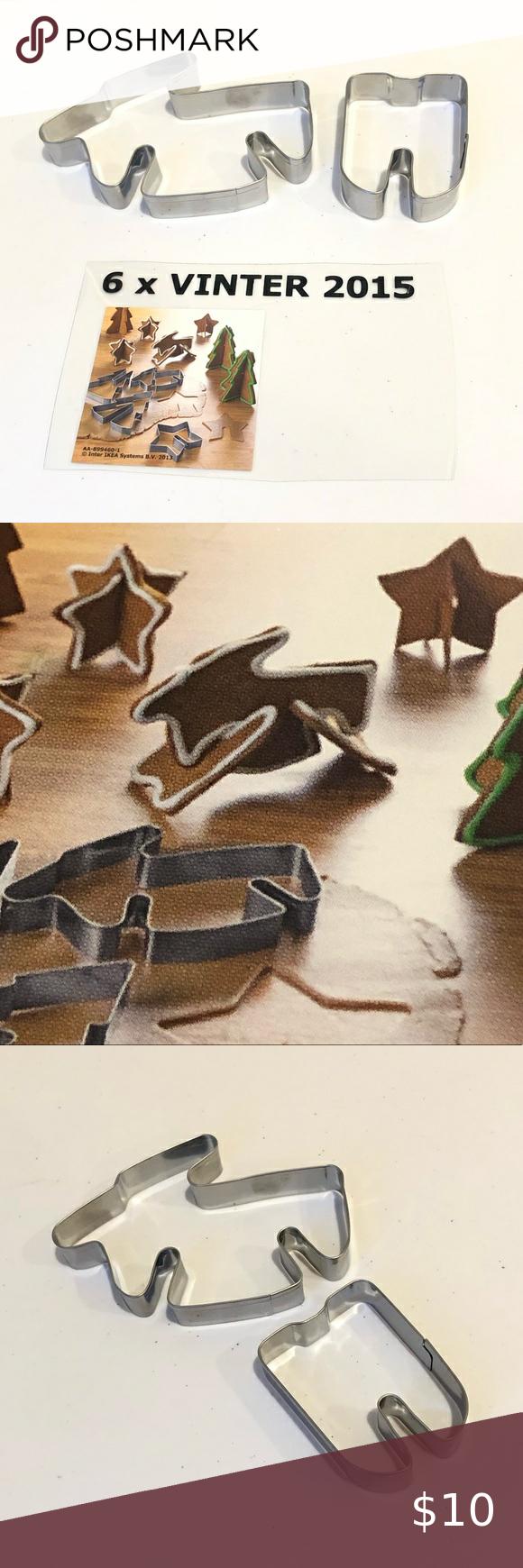Ikea Cookie Cutters : cookie, cutters, Picks