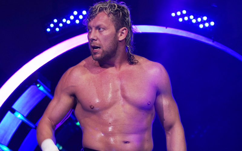 Kenny Omega Addresses Fans Critical Of His Performance In