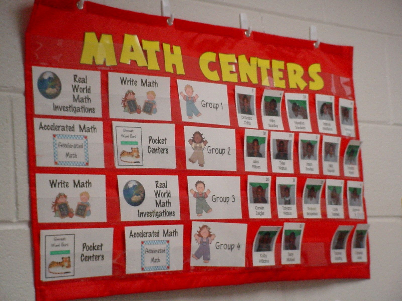 Classroom Rotation Ideas : Need new ideas for setting up learning centers in your