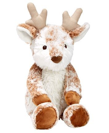 Macys 2020 Christmas Stuffed Animal First Impressions CLOSEOUT! Baby Boys & Girls 8 in 2020