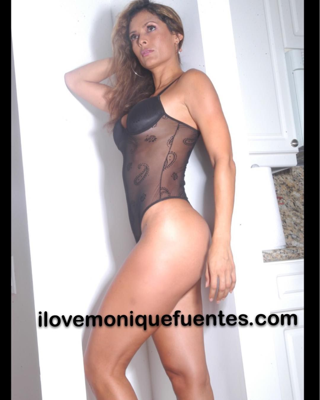 monique fuentes pics