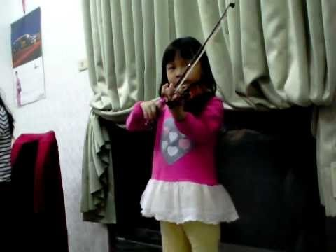 Oskar Rieding Violin Concerto in B minor, Op.35 3rd Movement; Practice record […] 里丁格b小調協奏曲第3樂章—See more of this young violinist #from_winho1688