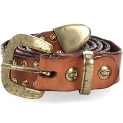 Photo of Reduced leather belts for women
