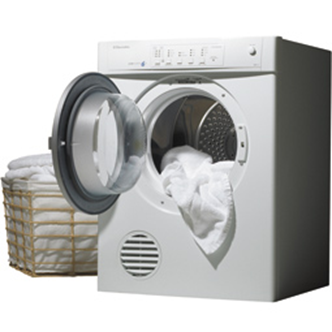 Put robes & towels in the dryer as the kids start their baths - toasty towels!