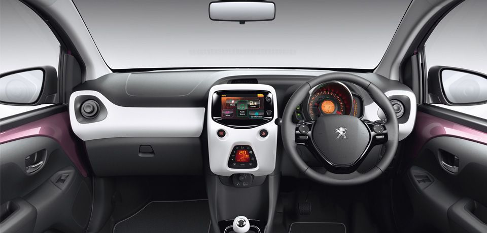 Hmmmmm New 108 Interior Makes Me Happy Minimalist And Touch