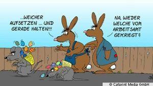 Daily Cartoons (Quelle: Catprint Media) #comicsandcartoons