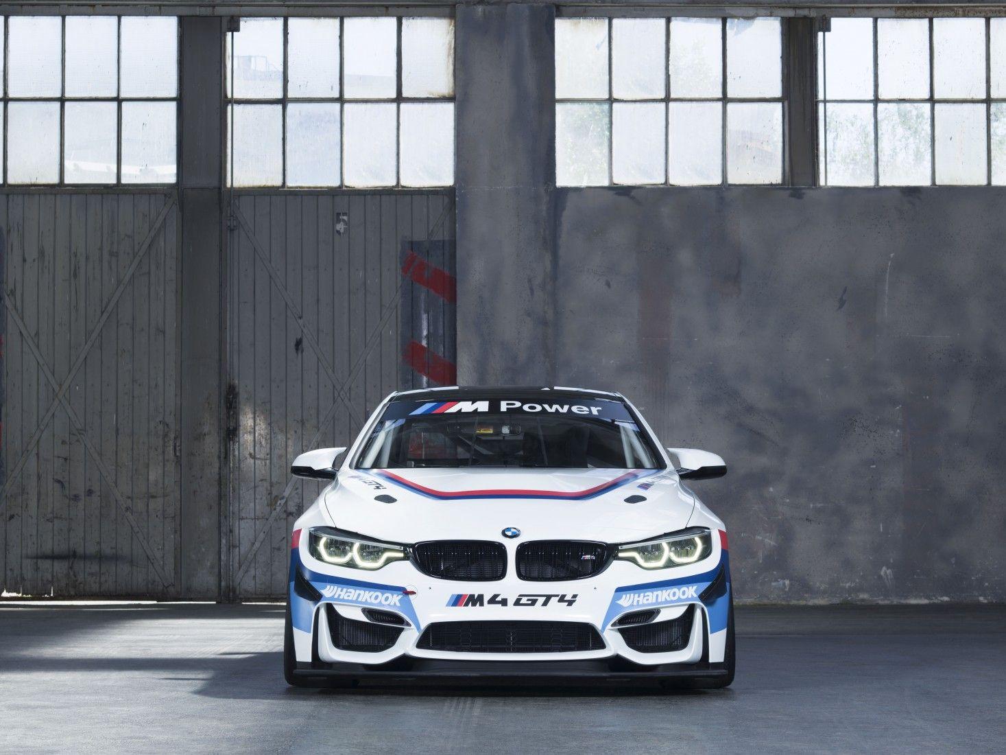 BMW M4 GT4 im Rahmen des N24h präsentiert | Bmw m4, BMW and Rally