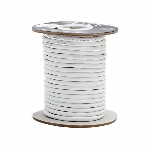 12 Awg 2C 100 Ft In Wall Speaker Wire CL2 Rated by Cmple. $39.99 ...