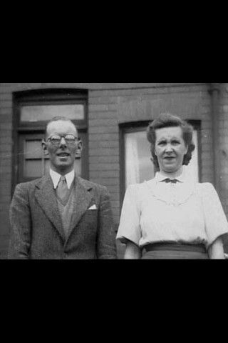 David Bowie S Parents John And Peggy Jones Now We Know Where