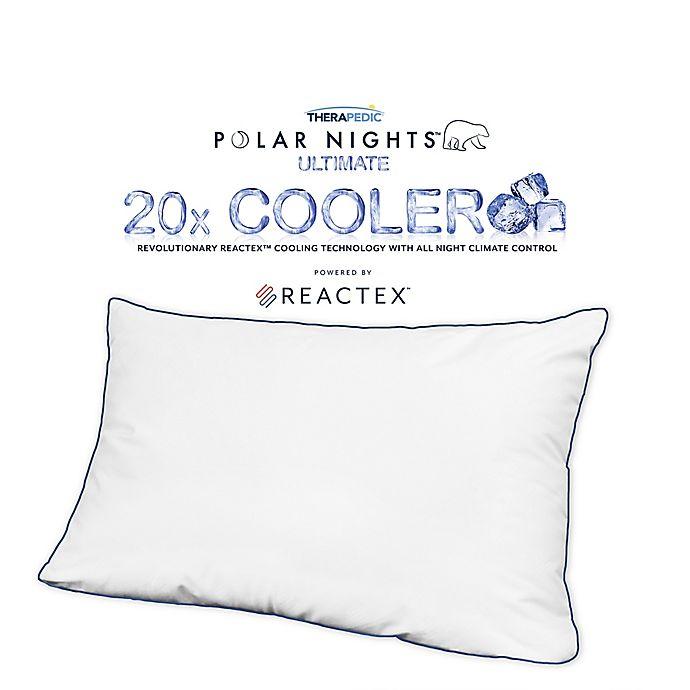Knit Cooling Matelasse Pillow