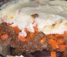 Shepherd S Pie Vi Recipe Shepherds Pie Recipes Food