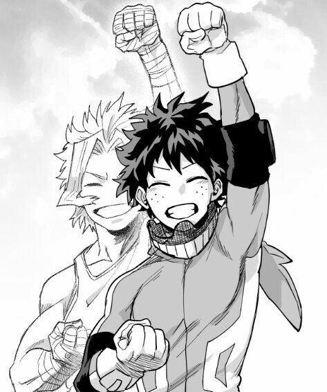 Fist of hero