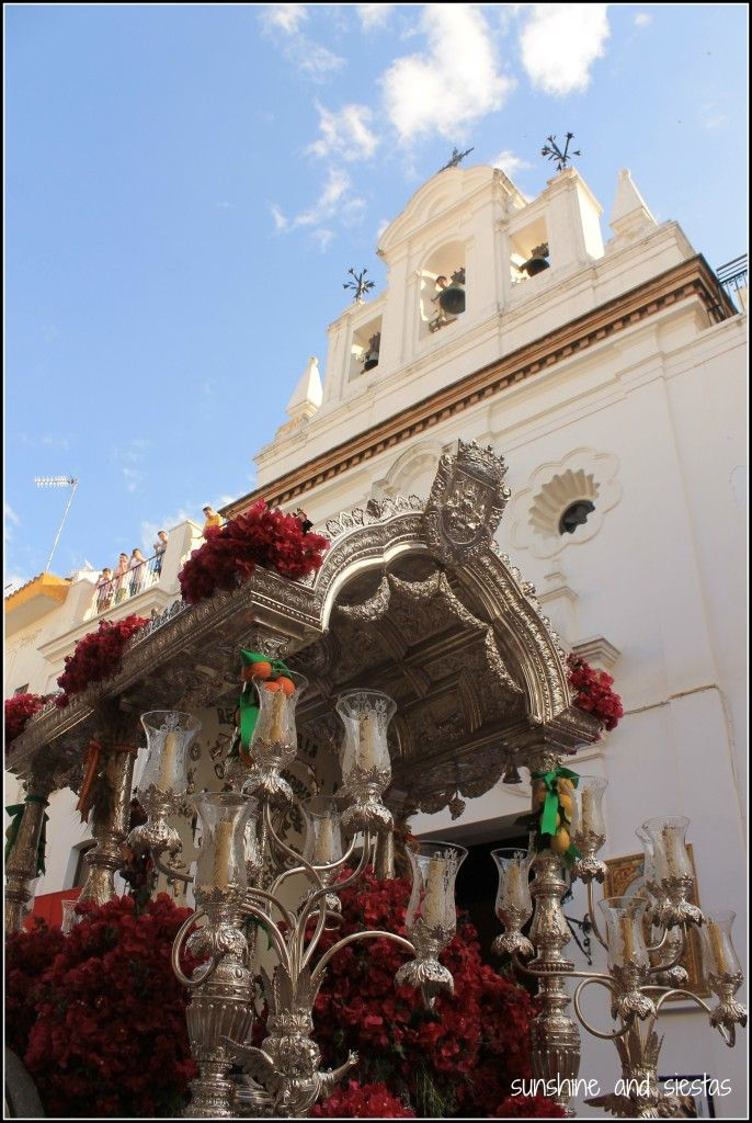 Photo Post La Hermandad Rociera De Triana And The Pilgrimage To El Rocío Spanish Festivals Hermitage Photo