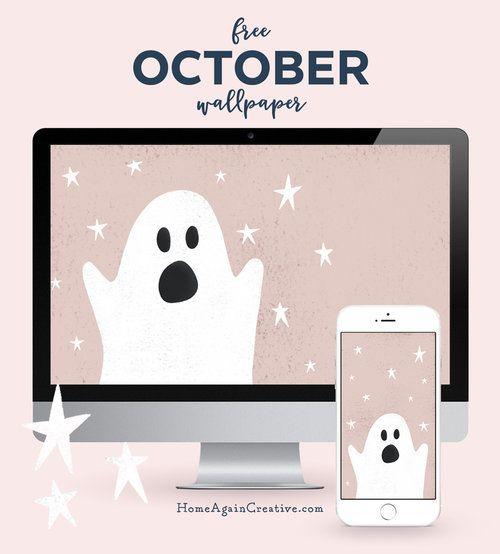 Free Desktop Wallpaper Amaze Your Friends: October Wallpaper, Iphone