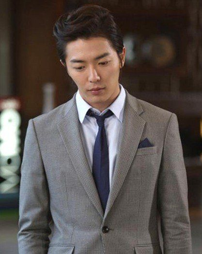 Korean actor, Kim Jae Wook   This is only for you, @Jessie-Sharon Lewis