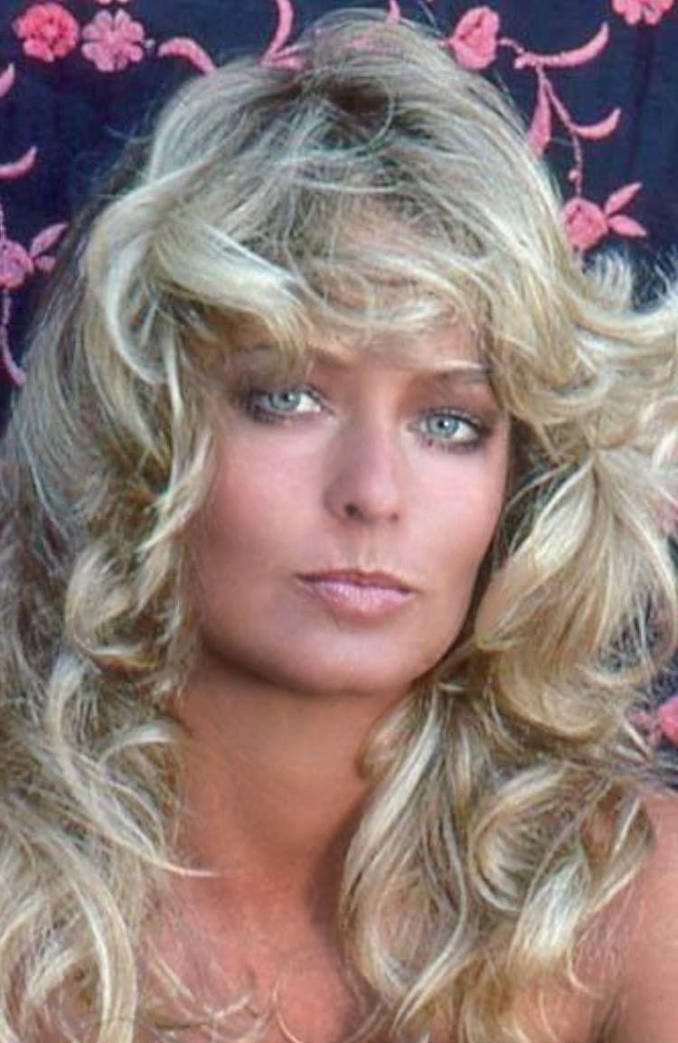 Farrah Fawcett Fan Club — Farrah Fawcett | Farrah fawcet, Farrah fawcett, Beautiful blonde