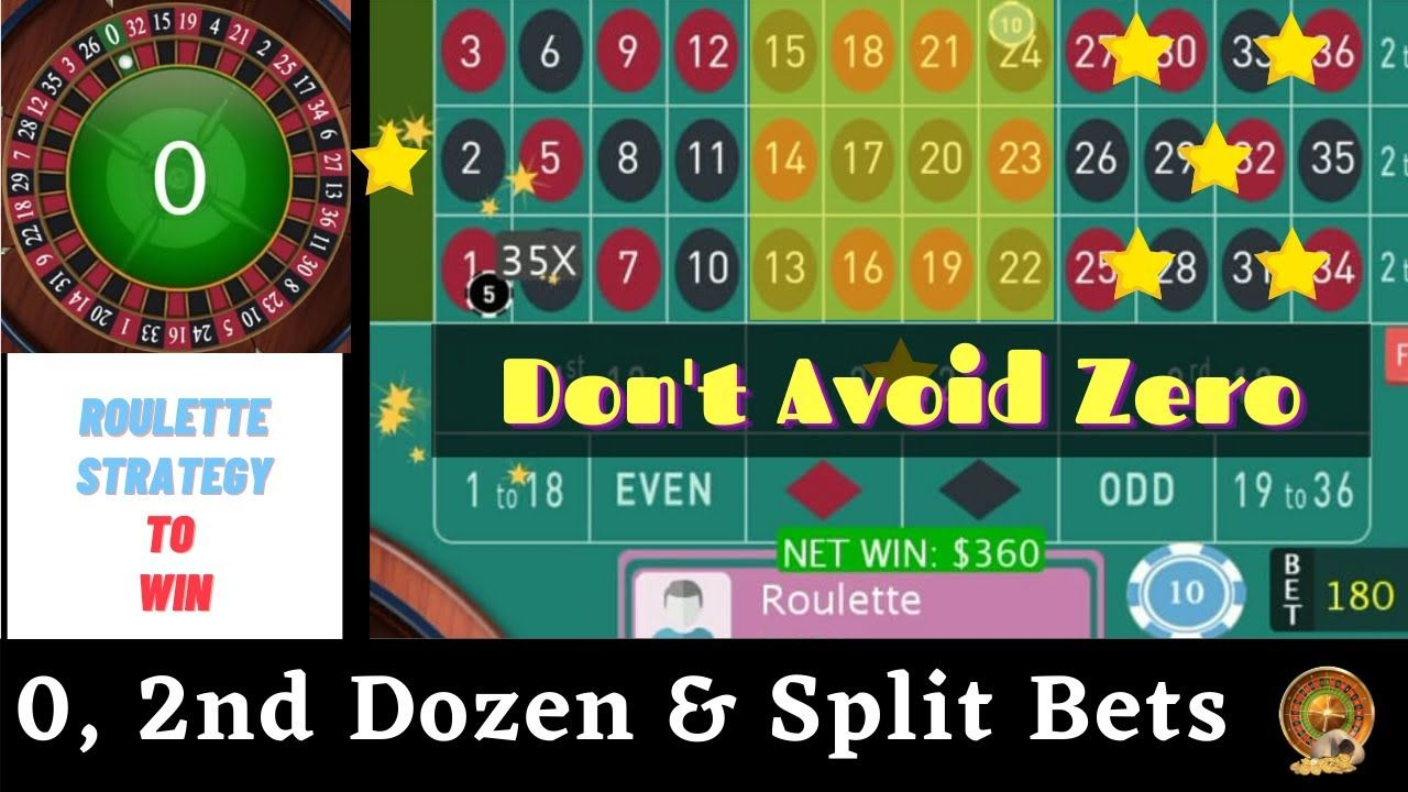 What is low margin betting in roulette eloise bettinger employment